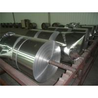 Quality Mill finished and Bule Hydrophilic Aluminium Foil 8011 8079 0.15mm to 0.35 mm for sale