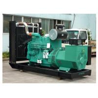 Buy cheap 400kw Diesel Generator With Cummins G Drive Engines KTA19-G4 , Open / Silent Type product