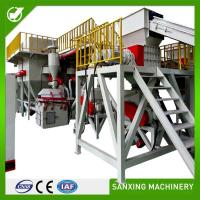 Buy cheap PCB recycling equipment Waste PCB boards recycling machine product