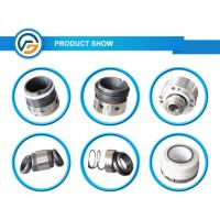 Quality Industrial Unbalanced Burgmann Mechanical Seal M74-D Double Seal Replacement for sale