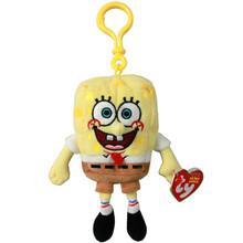 SpongeBob keychain Plush Toys