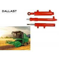 China Small Bore Agricultural Farm Hydraulic Steering Cylinder for Combine Harvester on sale