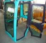 Buy cheap Kubota KX161 excavator cabin, operator cabin product