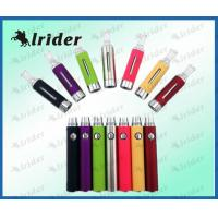 Buy cheap Cool Evod BBC Ego E-Cig 2.4ml With Changeable Coild Head from wholesalers