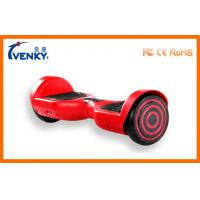 Buy cheap Bluetooth Smart Balance Scooter Seatless Two Wheel Electric Skateboard product