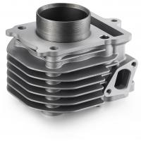 Buy cheap Motorcycle Yamaha Engine Block For Lingying 125 Scooter Engine Parts product