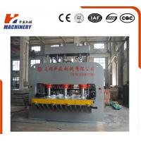 SMC Moulding Hydraulic Wood Press Machine Manufacturer 15kw Power