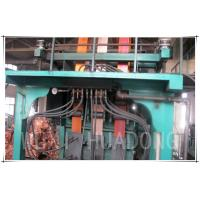 China 50HZ Upward Continuous Casting Machine For Copper Magnesium Alloy Strip on sale