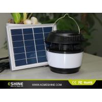 Buy cheap 800mAh Solar Camping Light Remote Control CE solar Tent Light product