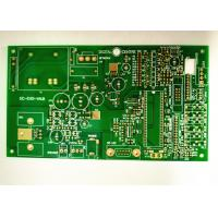 Buy cheap FR4 HDI Printed Circuit Boards Multilayer Lead Free 10 L 1 OZ from wholesalers