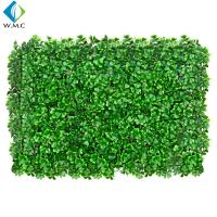 Buy cheap Anti UV Artificial Vertical Garden , 40*60cm Artificial Plastic Grass For Fence Decoration product