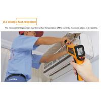 Buy cheap Hot selling household calibration electronic infrared thermometer Industrial Digital Thermometer product