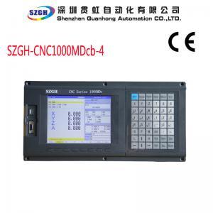 Buy cheap Controlador 0 da máquina de trituração do CNC de 4 linhas centrais ~ sistemas de controlo numéricos de 10V DSP product