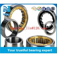 Quality Insulated Four Row Cylindrical Roller Bearing / Rolling Mill Bearing Wear for sale