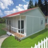 Buy cheap Jdcc-Light Steel Prefabricated House prefabricated house product