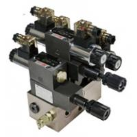 Buy cheap YR-HWSB-T Hydraulic valve block for Environmental sanitary equipment product