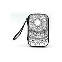 Buy cheap Handheld Game Carrying Case Pattern For Packing Player , 160*105*40mm product