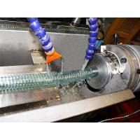 Buy cheap Hose Pipe Plastic Extrusion Line Single Screw For Liquid Gas Air Transport product