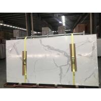 Buy cheap Artificial Quartz Big Slab , Cut-To-Size Solid Stone Countertops from wholesalers
