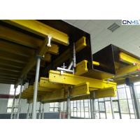 Buy cheap Space Saving Flexible Beam Clamp System Shoring Scaffolding Systems product