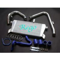 Buy cheap High Performance Twin Turbo Auto Intercooler Kit , Precision Diesel Turbo Intercooler product