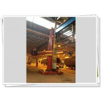 Buy cheap Column Rotatable Welding Column Boom With Trolley For Wind Tower SAW Welding from wholesalers