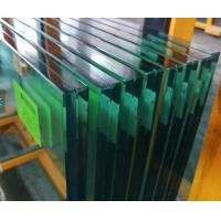 Buy cheap Safety Acoustic Laminated Glass Windows , Insulated Laminated Glass Storm Door from wholesalers