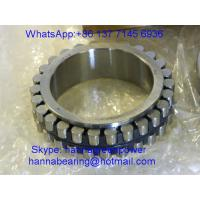 Buy cheap NN3015TN / SPW33 Polyamide Cage cylindrical bearings NN 3015 KTN / SPW33 product