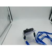 Buy cheap Black Audio guide device , Mini E8 Ear Hanging Travel Tour Guide For Convention product