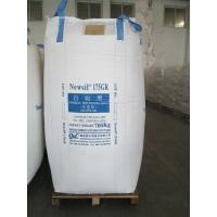 China Polypropylene Type A jumbo bags U styles for packaging White Carbon Black, Silica on sale