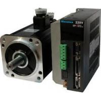 Buy cheap Two axis IPM and CPL speed control synchronous dual AC 220V Digital Servo Drive product
