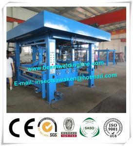 Buy cheap Professional Auto Orbital Tube Welding Machine Serpentuator Bending Equipment product