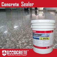 Buy cheap Nano Penetrating Concrete Sealer Factory Supply product