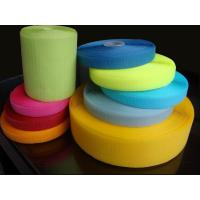Buy cheap 20mm Strong Adhesive Velcro Floor Tape , Practical Stretchy Velcro Straps product