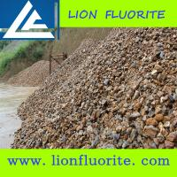 Buy cheap China Fluorite mine high quality fluorspar ore used in making glazes and surface treatments best service/good price product