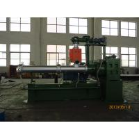 High Precision Antistatic Planetary Roller Extruder For PVC Material PRE150/180