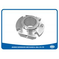 Buy cheap Double Face Cartridge Type Mechanical Seal For Burgmann Cartex DN Replacing from wholesalers