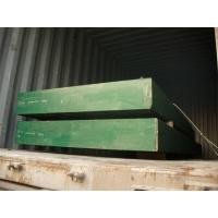Buy cheap Pre-Harden & Tempering Plastic Mold Steel , DIN 1.2312 / AISI P20 Flat Bar product