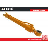 Buy cheap Mini Piston Structure Excavator&Agriculture Customized Excavator One Way Hydraulic Arm Boom Cylinder product