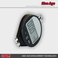 Buy cheap Shore A Integrated Portable Hardness Tester Digital Rubber Duormeter With Measuring Range 0 - 100HA product