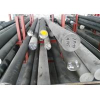 Buy cheap Round Bar Forging Nitronic 40 , ASTM A580 Wire S21904 Austenitic High Strength Alloys product