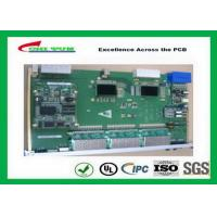 Buy cheap Electronics PCB Components Assembly SMT automatic lines SMD product