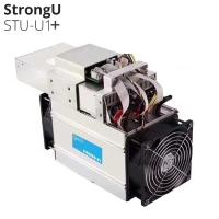 Buy cheap DCR miner DECRED miner Bitcoin Mining Device 12.8TH/S with PSU StrongU Miner STU-U1+ product