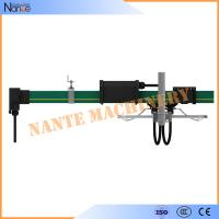 Buy cheap Factory Price Multiple Crane Conductor Rail Enclosed Electrical Busbar System from wholesalers