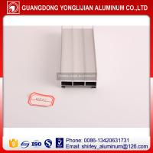Buy cheap Window door anodizing aluminum extrusion profile,aluminium profile for sliding window product