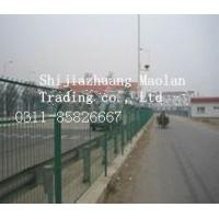 Buy cheap Highway guardrail product