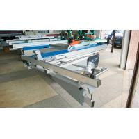 China 3200mm Single Phase Panel Saw , Slider Table Saw Machine For Density / Shaving Boards wholesale