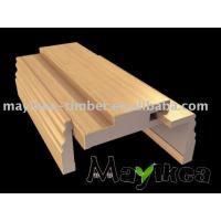 Buy cheap wood veneer wrapping machine product