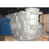 China How to Choose a Mining Slurry Pump? on sale