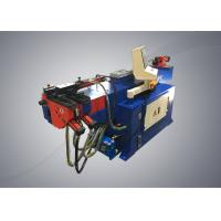 Buy cheap Hydraulic Control Semi Automatic Pipe Bending Machine For Healthcare Industry Processing product